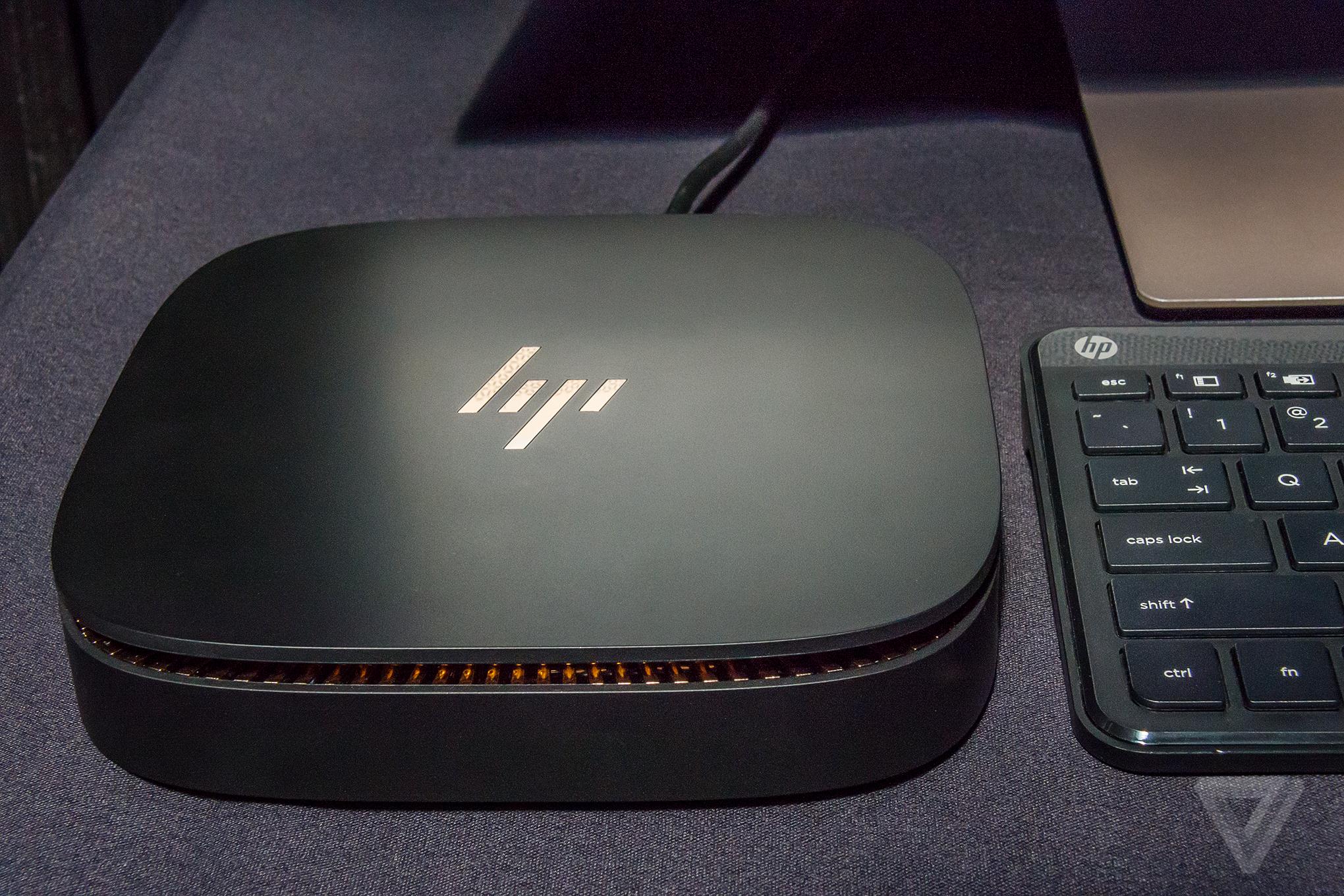 HP Elite Slice PC