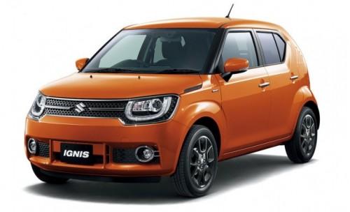 Suzuki-Ignis-Concept